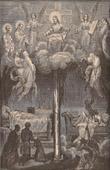 Judgement - Judgment - Angels - Devil - Satan - Lucifer - Demon - The Blessed Virgin Mary - Jesus Christ - Saint Joseph