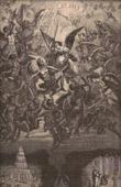 Deadly sins - Archangel Michael - Angels - Devil - Satan - Lucifer - Demon - The Tower of Babel
