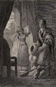 Peveril of the Peak (Sir Walter Scott)