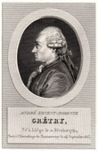 Portrait of Gr�try (1741-1813)