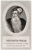 Portrait of Gustav Vasa (1490-1560)