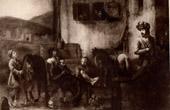 The Good Samaritan (Rembrandt)