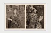 Fresco - Saint Catherine of Alexandria (Pinturicchio) - Pope Alexander VI - The Resurrection of Christ (Pinturicchio)