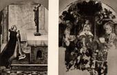 Saint Peter Martyr in Prayer (Pedro Berruguete) - Notre-Dame-de-Gr�ce (Juan S�nchez de Castro)