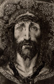 Portrait of Jesus Christ (Bartolomé Bermejo)