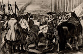 The Surrender of Breda (Diego Velázquez)