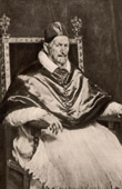 Portrait of Pope Innocent X (Diego Velázquez)