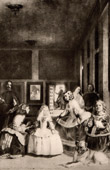 Las Meninas (Diego Velázquez)