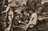 The Pastoral Concert (Giorgione)