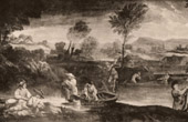 Fishing (Annibale Carracci)