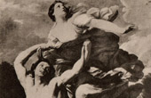 Greek Mythology - Abduction of Deianira by the Centaur Nessus (Guido Reni) - Cleopatra (Guido Reni)