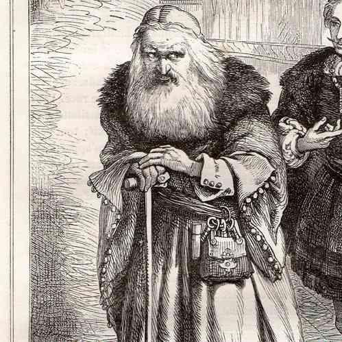 Resultado de imagen de Merchant of Venice Shylock