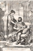 Ancient Rome - Roman Empire - Mark Antony and Octavia (Shakespeare)
