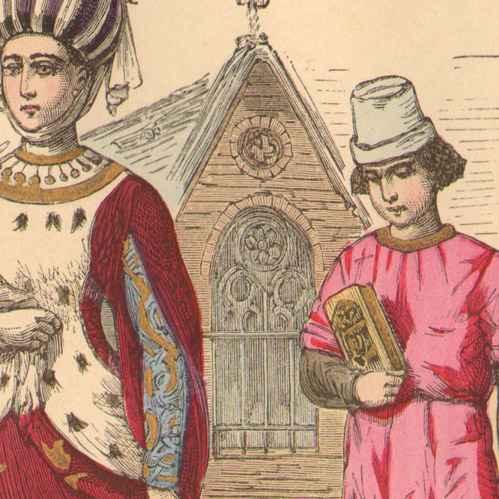historia de siglo xiii: