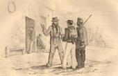 Fishing - Fisherman - Sailors on the Port - Retour au Port
