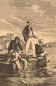 Fishing - Fisherman - La P�che aux Pilonos Clinchards et Dorades