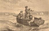 Fishing - Fisherman - Ballan Wrasse - La P�che des Vieilles