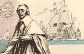 Naval Battle - Ship - Cardinal Richelieu