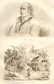 Pacific Islands - John Adams - Pitcairn vildmark