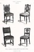 Chairs - B. Ludwig (Vienna)