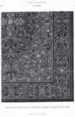 Carpet - Manufactured by C. de Braunmuhl (Munich) - B. Wolf