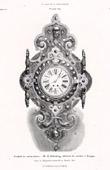 Uhr - H. Pallenberg (K�ln)