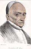 Cabinet de Vivant Denon - The Italian Cardinal (Pierre Roch Vigneron)