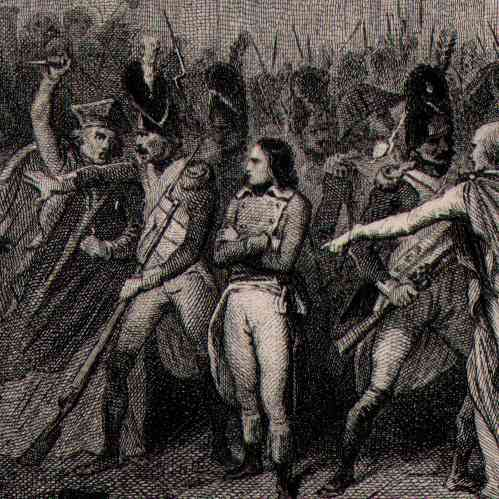 Napoleonic Timeline: 1799