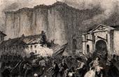 Révolution française - Prise de la Bastille (14 Juillet 1789)
