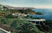 France - C�te d'Azur - French Riviera - Provence - Principality of Monaco - Monte Carlo Casino - Beach Casino and Le Cap-Martin