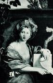 Galleria Borghese - The Cumaean Sibyl - La Sibila Cumana (Domenico Zampieri - Domenichino)