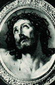 Ecce Homo by Guido Reni - Crucifixion of Jesus - Christ on the Cross