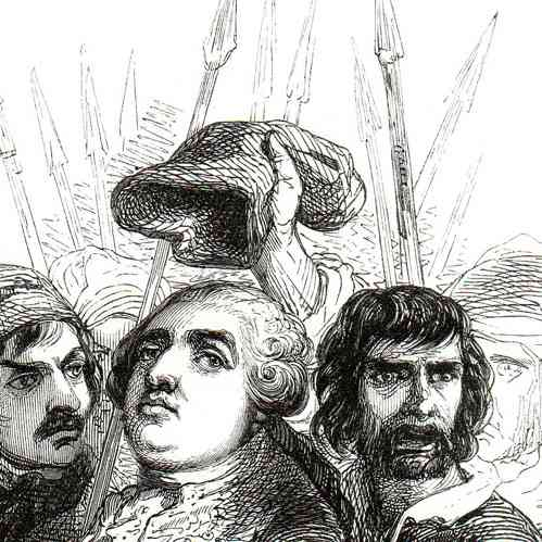 History of Napoleon Bonaparte - French Revolution   People to the    Napoleon Bonaparte In French Revolution