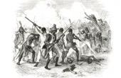 History of Napoleon Bonaparte - Haitian Revolution - Crête-à-Pierrot