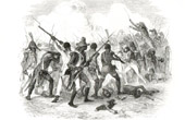 History of Napoleon Bonaparte - Haitian Revolution - Cr�te-�-Pierrot