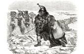 History of Napoleon Bonaparte - Napoleon's Crossing of the Berezina (1812) - Napoleonic Wars - Campaign in Russia