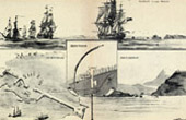 History of the French Navy - Sailboats - Military Strategy - The Blockade - La Rochelle - Zeebrugge - Port-Arthur