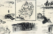 History of the French Navy - Fortress - Cannon - Military Strategy - Fort de Brégançon