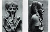 Ancient Egypt - Egyptology - The Egyptian Art - Mythology - Statue of Khonsu