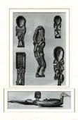 Altes Ägypten - Ägyptologie - Altägyptische Kunst - Löffel für das Parfüm