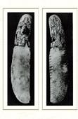 Forntida Egypten - Egyptologi - Egyptisk Konst - Nagada - Kniv av Flinta i Gebel el-Arak