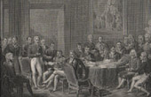 Congress of Vienna - Conference of Ambassadors of the European States (1814-1815)