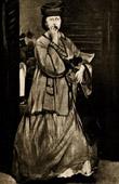 The Street Singer - La Chanteuse de Rue (Edouard Manet)