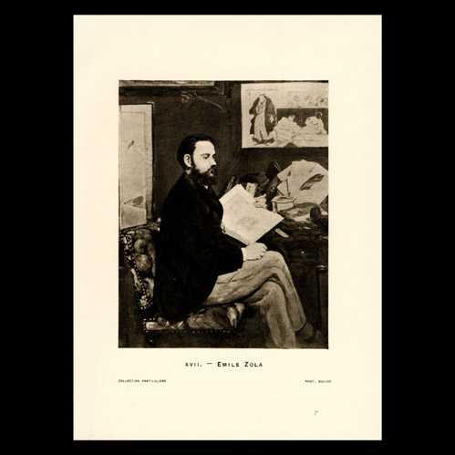 Antique prints   Portr...