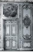 Decoration - Carved and Golden Wood - Louis XV - Ancien Hotel de Soubise (G. Boffrand Architecte - N. Sébastien Adam Sculpteur)