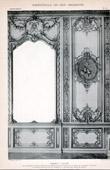Decoration - Carved and Golden Wood - Louis XV - Ancien Hotel de Soubise (G. Boffrand Architecte - N. S�bastien Adam Sculpteur)