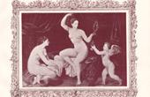 Nu F�mea - Erotica - Curiosa - A Jovem Bruxa (Wiertz)