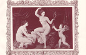 Nu Fêmea - Erotica - Curiosa - A Jovem Bruxa (Wiertz)