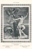 Female Nude - Erotica - Curiosa - Monster Cetus - Andromeda Liberated by Perseus (Guido Reni)