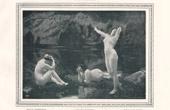 Female Nude - Erotica - Curiosa - Dolce Farniente (Barrett Browing)